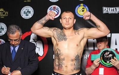 Український боксер замінив Повєткіна в рейтингу WBC