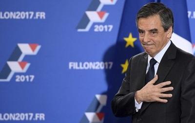 Фійон: Приношу вибачення, але з президентських перегонів не вийду