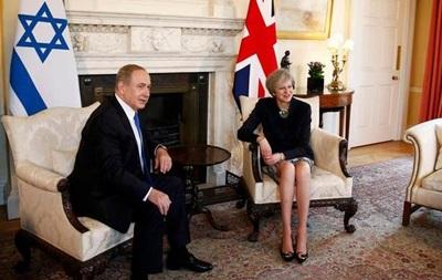 Нетаньяху закликав ввести нові санкції проти Ірану