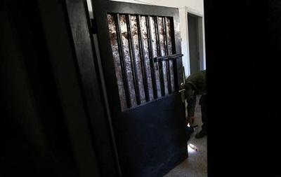 Amnesty сообщила о тысячах казненных в тюрьме под Дамаском