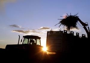 Рада приняла закон о развитии производства биотоплива