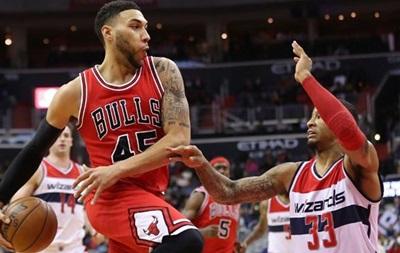 НБА: Мемфіс переграв Сан-Антоніо, Сакраменто поступилося Чикаго