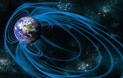 Науковці дослідили розрив у магнітному полі Землі