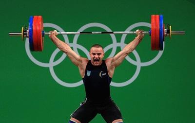 У Чернігові прийшов Кубок України з важкої атлетики
