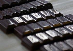 Россияне считают отечественный шоколад самым лучшим, но есть предпочитают импортный