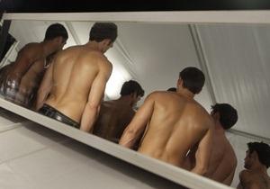 В Иране запретили телепрограммы, демонстрирующие полуобнаженные мужские тела