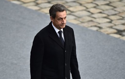 Суд возобновил дело против Николя Саркози