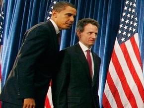 Кандидата на пост министра финансов США уличили в неуплате налогов