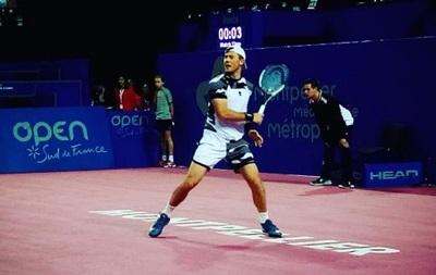 Марченко здобув першу перемогу в сезоні