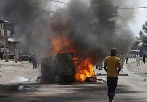 Погромы в Кашмире: власти просят Дели прислать подкрепление для восстановления порядка