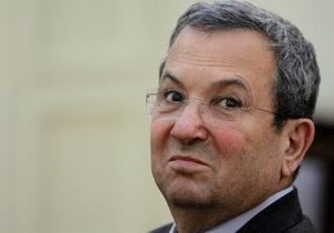 Министр обороны Израиля неожиданно уходит из политики