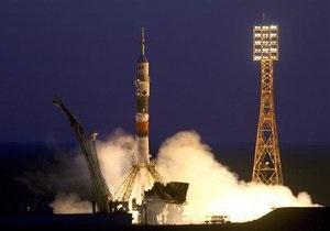В России успешно стартовала ракета Союз со спутником Глонасс