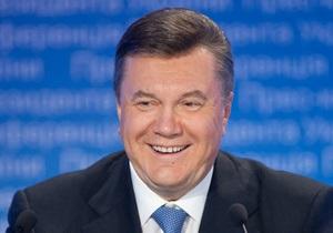 Два года назад Янукович победил на выборах президента Украины