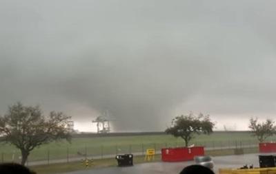 Ураган пошкодив найбільший комплекс NASA