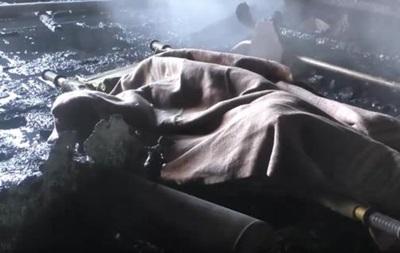 Фото і відео з тілом Гіві вже в мережі. 18+