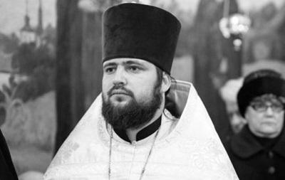 У київській сауні помер священик УПЦ МП