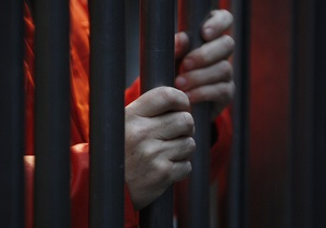 В Бельгии администрация тюрьмы потеряла ключ от 180 камер