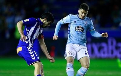 Алавес зіграє з Барселоною у фіналі Кубка Іспанії