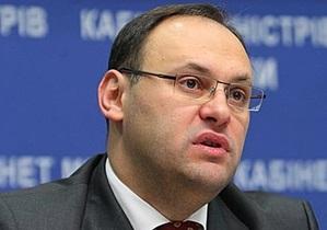 Скандал с LNG-терминалом:Тигипко считает, что Каськив ушел в отставку из-за LNG-терминала