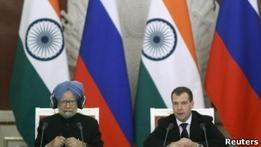 В Индии требуют не дать России запретить Бхагават-гиту