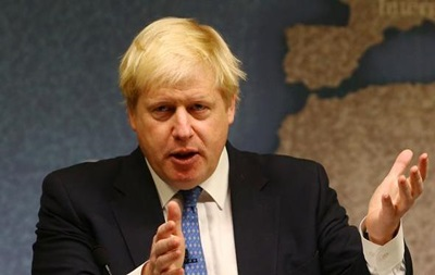 WSJ: Борис Джонсон відмовився від американського громадянства
