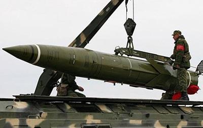 Россия поставила в Сирию 50 ракет Точка-У – СМИ