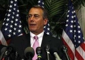 Делегация Палаты представителей США посетила Ирак