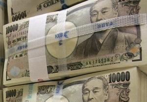 S&P понизило прогноз рейтинга Японии до  негативного