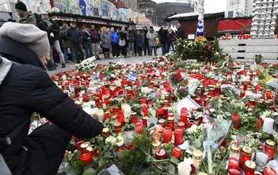 Теракт в Берліні. Родичам жертв виплатили понад 200 тисяч євро