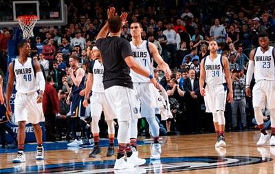 НБА Клівленд поступився Оклахомі, Даллас дотиснув Юту в овертаймі