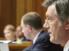 NZZ: Кризис оранжевой коалиции в Киеве