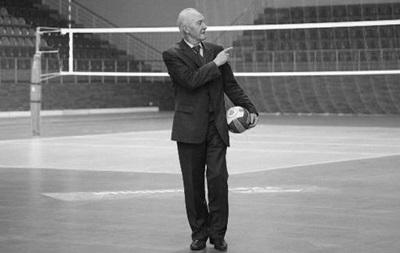 В Харькове умер двукратный олимпийский чемпион Поярков