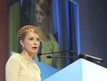 Тимошенко не видит изменений в государстве