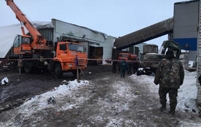 У Росії завалилося картоплесховище, є жертви