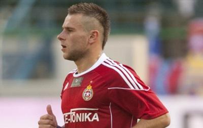 Польский чемпионат радует своих болельщиков крутыми голами.