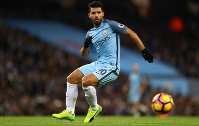 Агуеро хоче залишити Манчестер Сіті