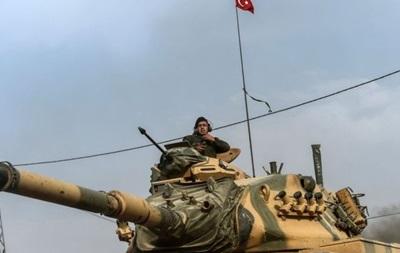 Турецькі сили зайняли центр міста Ель-Баб у Сирії