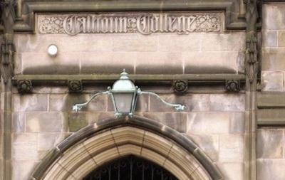 Єльський університет перейменував коледж через суперечки про расизм