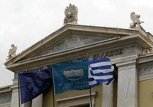 Частные инвесторы помогут Греции избежать дефолта