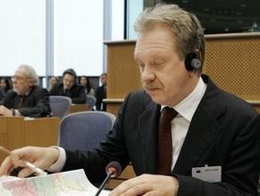 Дубина просит Газпром предоставить Украине взаймы технический газ
