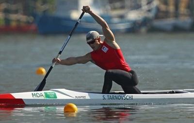 Сменивший гражданство украинский каноист попался на допинге