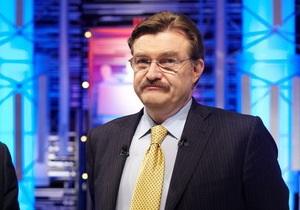 Киселев опроверг данные WikiLeaks о том, что Фирташ контролирует Интер