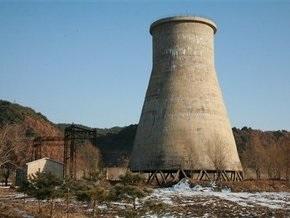 Северная Корея возобновила работу ядерного реактора