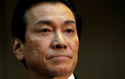 Голова Toshiba подав у відставку через багатомільярдні збитки