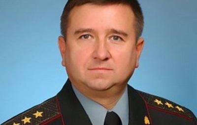 Померлого в кабінеті генерала нагородили посмертно