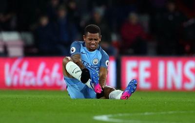 Нова зірка Манчестер Сіті вибув на три місяці через травму