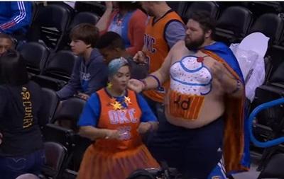 Найсмішніші і найкурйозніші моменти тижня в НБА