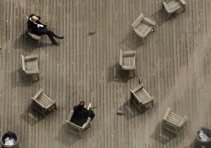 Ученые: Сидячий образ жизни приводит к серьезным проблемам со здоровьем