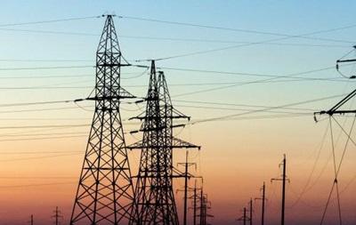 Кабмин одобрил чрезвычайные меры в сфере энергетики
