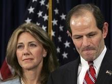 Губернатора Нью-Йорка застукали с проституткой